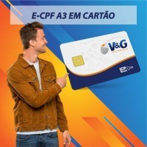E-CPF A3 EM CARTAO_MOD 2